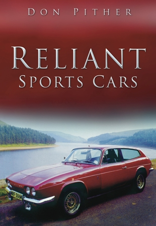 M002 - Reliant Sports Cars by Don Pither